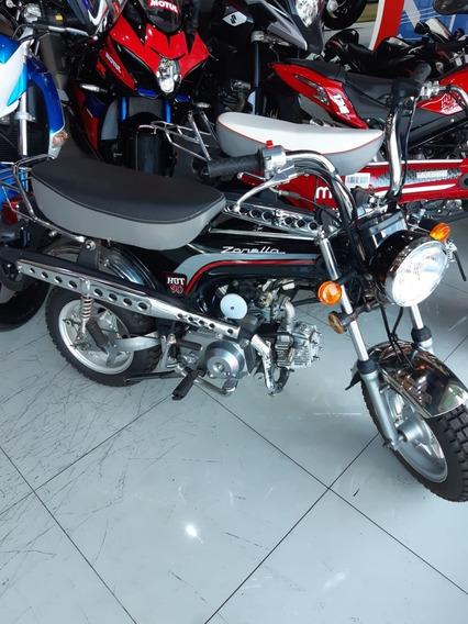 Zanella Hot 90cc 0km- Financiación- Zanella Hot90- Motos M R