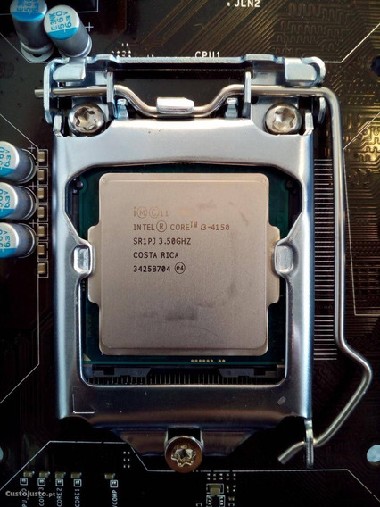 Processador Intel® Core I3-4150 - 3.50 Ghz