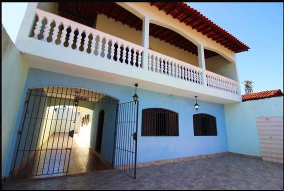 Casa Com 5 Dormitórios E 2 Suítes No Bairro Suarão