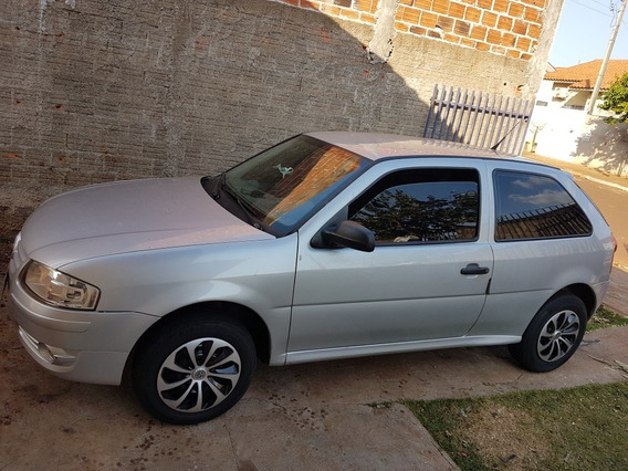 Volkswagen Gol 1.0 Ecomotion Total Flex 3p 2012