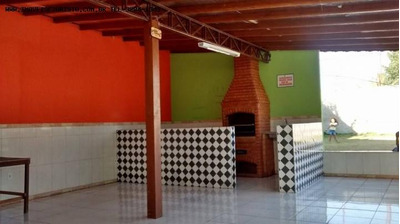 Chácara A Venda Em Campinas, Jd Itaguaçu , Campo Belo, 2 Dormitórios, 3 Banheiros, 10 Vagas - 1933