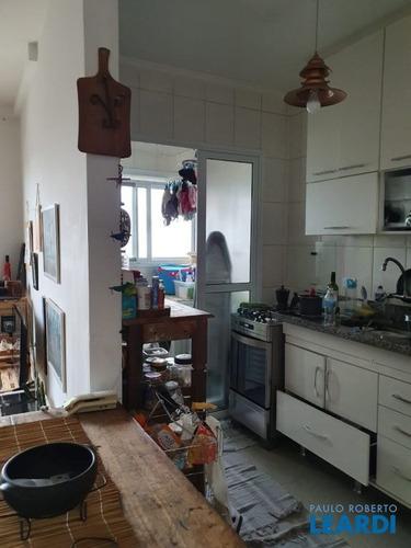 Imagem 1 de 11 de Apartamento - Saúde  - Sp - 612762