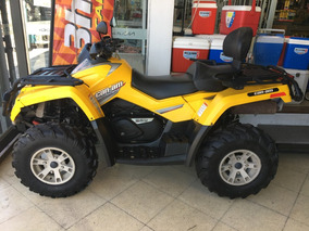 Can Am Outlander 650 Max Xt Excelente Estado