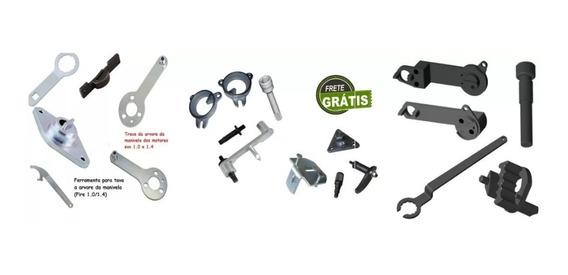 Kit Chaves Colocar Motor No Ponto Fire Evo Etorq Vw Up Fiasa