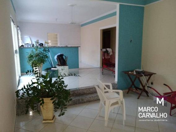 Casa À Venda, 180 M² Por R$ 550.000,00 - Jardim Acapulco - Marília/sp - Ca0490