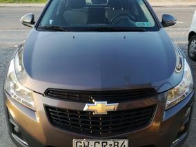 Chevrolet Cruze 1.8 Mec. 2015 Full