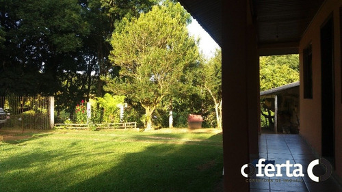 Chacara Com Casa - Mariental - Ref: 691 - V-691