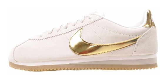 Zapatillas Nike Classic Cortez Se Urbanas Mujer 902856-013