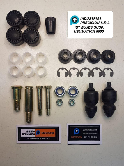 Kit Reparacion Asiento Neumático O Hidraulico