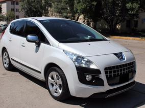 Peugeot 3008, Mod. 2011, 4 Cil. 1.6l, Turbo, Super Equipada