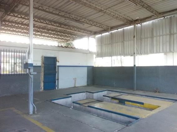 Local En Alquiler Av. Sesquicentenaria Valencia 20-5785
