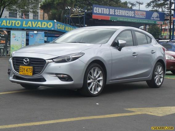 Mazda Mazda 3 2000