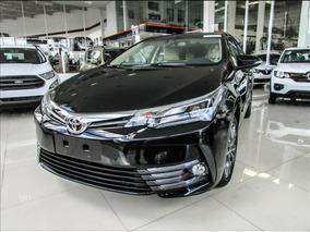 Toyota Corolla 2.0 16v Altis Flex Multi-drive S 4p 2018 Okm