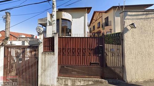 Imagem 1 de 1 de Sobrado - 3 Dormitórios - 03 Vagas - Vila Gustavo - St6182