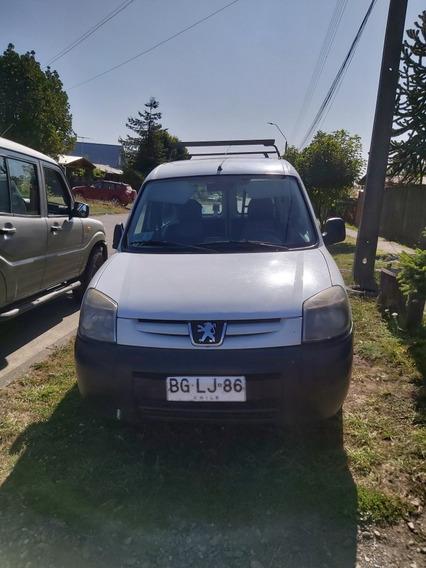 Peugeot Peugeot Furgón