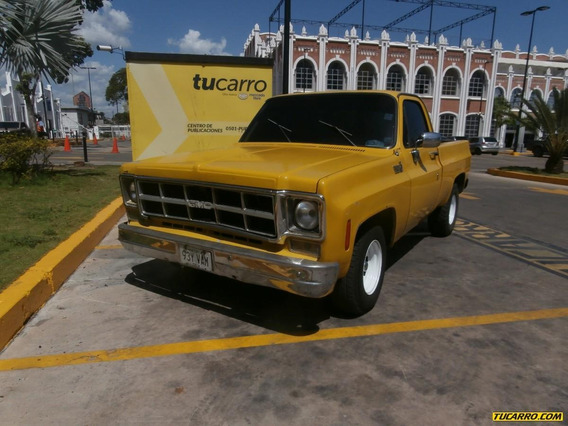 Chevrolet Pick-up F-100