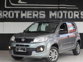 Fiat Uno 1.0 Attractive Flex Completo