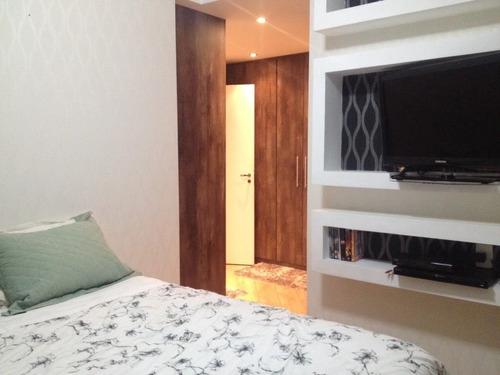 Imagem 1 de 15 de Apartamento Para Venda, 3 Dormitório(s), 105.0m² - 1062