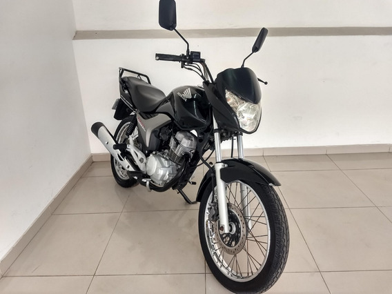 Cg 150 Titan Esd 2013