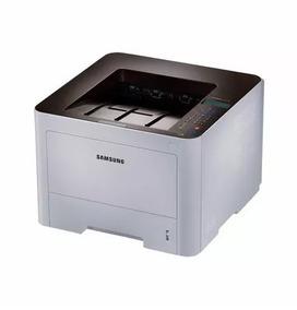 Kit 3 Impressora Samsung 4020 Semi Nova