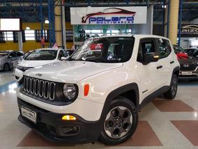 Jeep Renegade 1.8 16v Sport Automático 2016