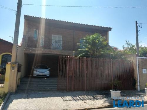 Sobrado - Jardim Astro - Sp - 624473