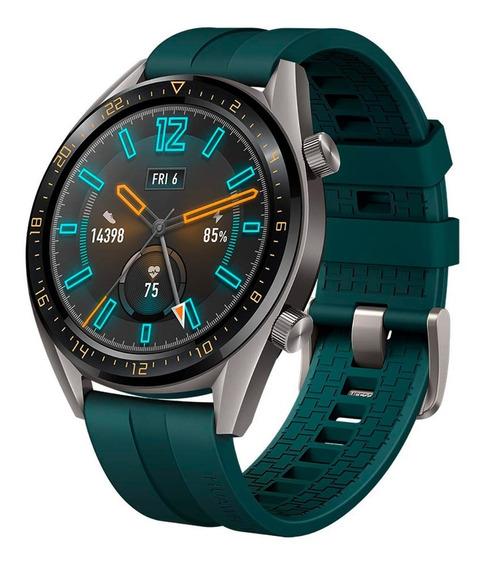 Smartwatch Huawei Gt Active Gps Android Reloj Inteligente