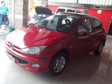 Peugeot 206 Xs Hdi Premium - Financiación Exclusiva