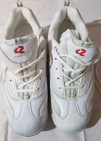 Zapatillas Perfect Steps