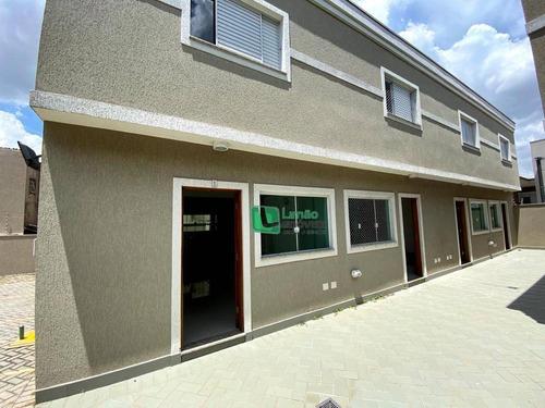 Imagem 1 de 30 de Sobrado Com 2 Dormitórios À Venda, 90 M² Por R$ 470.000,00 - Limão - São Paulo/sp - So0491
