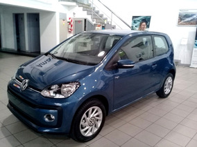 Volkswagen Up! Take 0km High Cross Pepper Take 2018 Nuevo 19