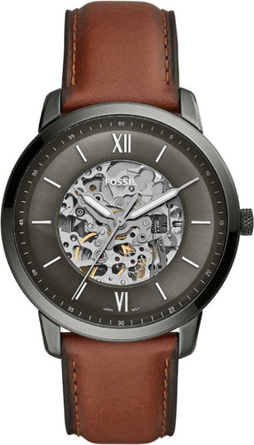 Relógio Fossil Masculino Commuter Me3161/0cn