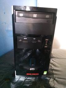 Cpu Usado E5800 Com Possibilidade De Upgrade