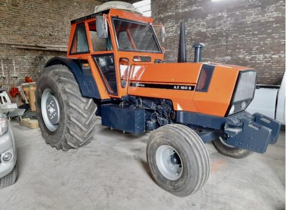 Impecable Tractor Deutz Ax 160 S - Acepto Canje- Recomendado