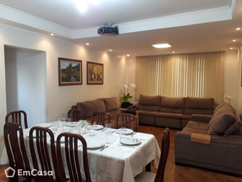 Imagem 1 de 10 de Apartamento À Venda Em São Paulo - 18347