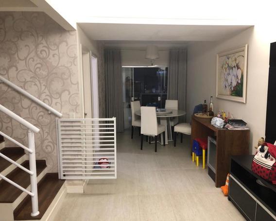 Casa Em Condomínio, Venda, Villagio Salermo - Sorocaba/sp - Cc03458 - 33573582