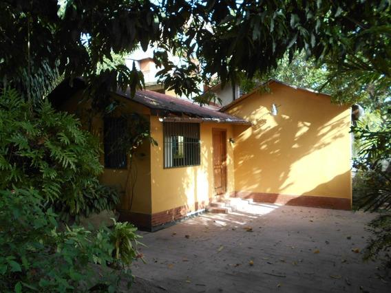Elys Salamanca Vende Casa Los Palos Grandes Mls #20-22663