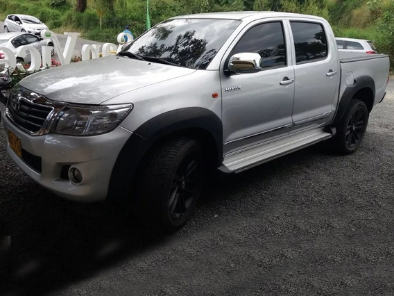 Toyota Hilux Hilux 2.5 Turbodiese