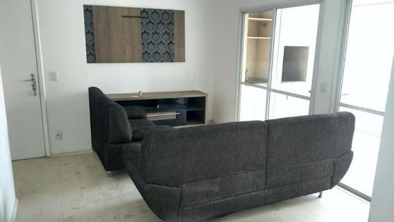 Apartamento Residencial Para Locação, Vila Augusta, Guarulhos - Ap3296. - Ap3296