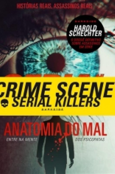 Serial Killers - Anatomia Do Mal - Darkside