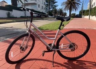 Bicicleta Trek Verve 2. Solo 2 Meses De Uso. Rodado 28