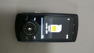 Samsung U600 -vintage.