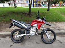 Honda Xre 300 Aproveche