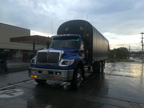 International Workstar 7600 Camión