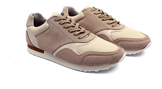 Zapatos Synergy Trainers L.orange P2367ly