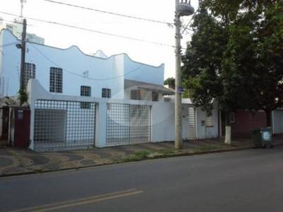 Casa À Venda Em Taquaral - Ca199379