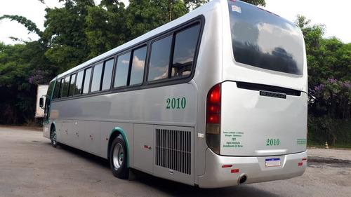 Ônibus Fretamento Busscar Vistabuss Lo Revisado Scania K310