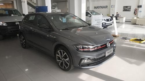 Volkswagen Polo 1.4t Gts  At  Sa