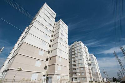 Apartamento Em Vila São João, Guarulhos/sp De 61m² 3 Quartos À Venda Por R$ 291.500,00 - Ap15281