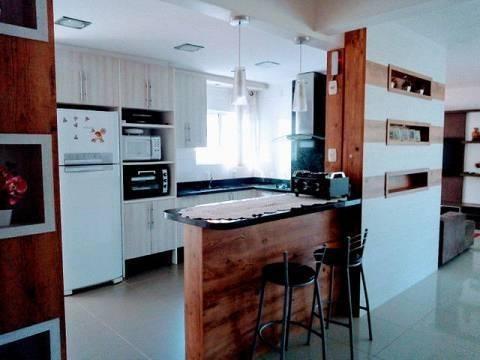 Casa À Venda, 220 M² Por R$ 650.000,00 - Forquilhas - São José/sc - Ca3219